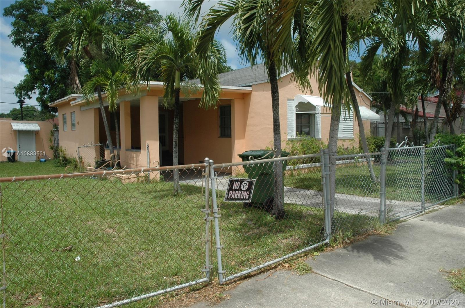 143 NW 39th St  For Sale A10883531, FL