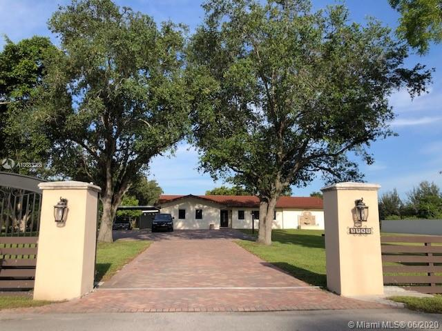 3950 SW 128th Ave  For Sale A10883285, FL