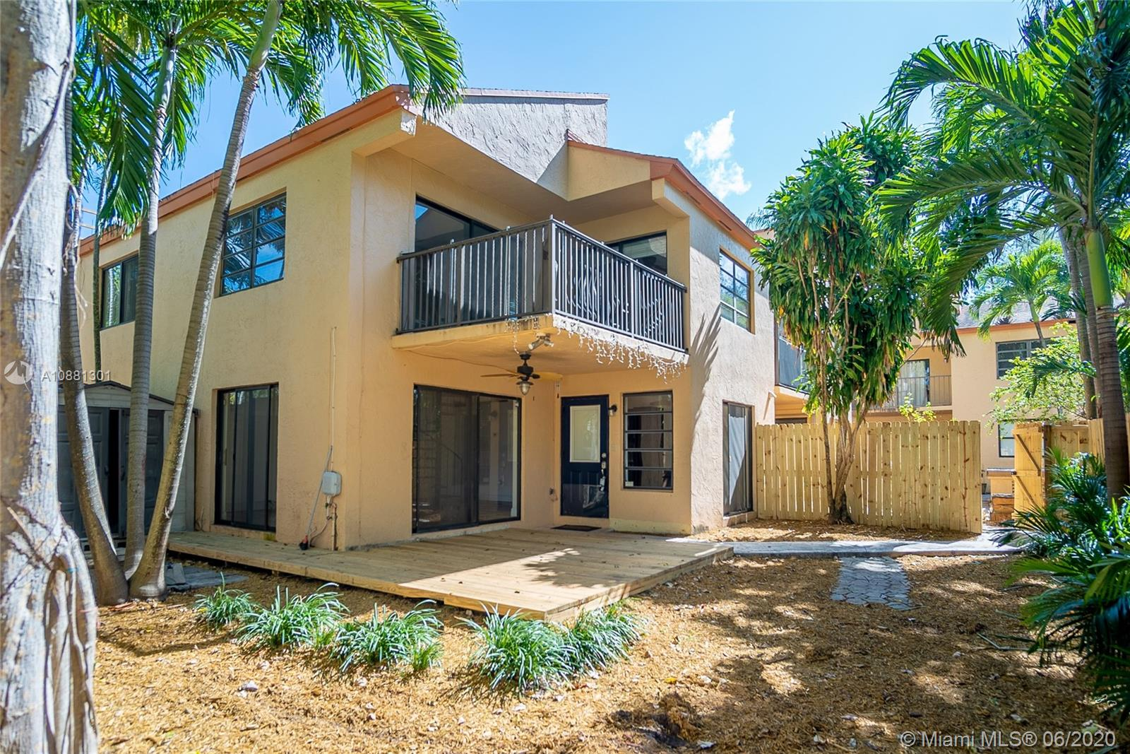 2981  Bird Ave #10 For Sale A10881301, FL