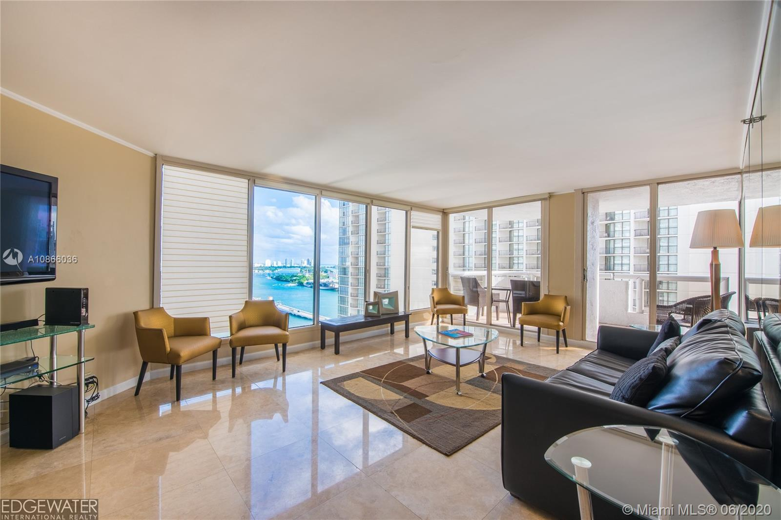 1717 N Bayshore Dr #A-2757 For Sale A10866036, FL