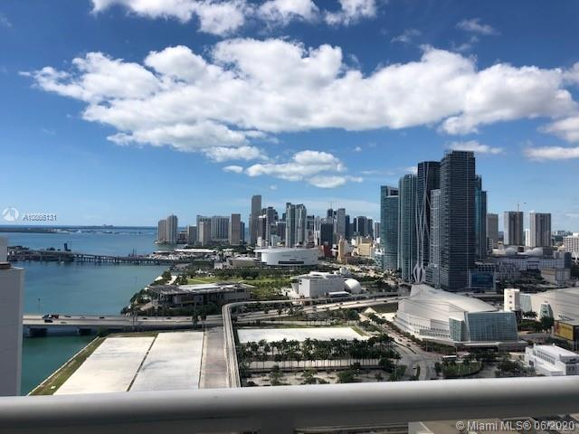 1717 N Bayshore Dr #PH3955 For Sale A10866131, FL