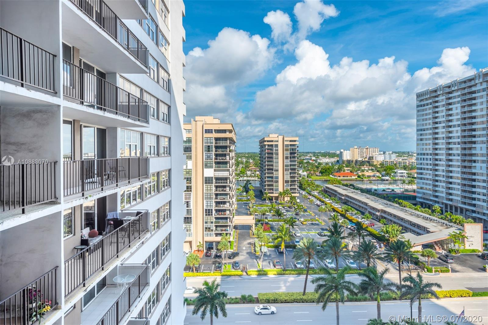 2030 S Ocean Dr #1103 For Sale A10883070, FL