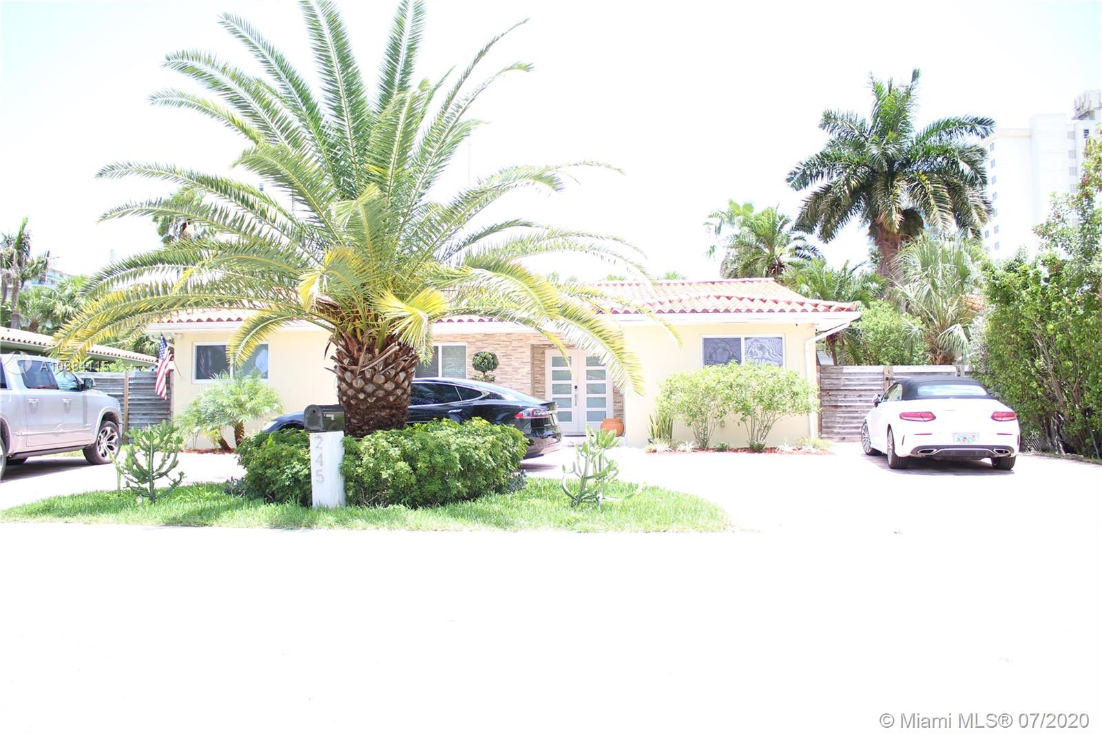 245  191st Ter  For Sale A10884115, FL