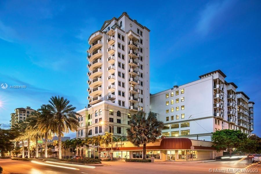 140  Madeira Ave #135 For Sale A10884189, FL