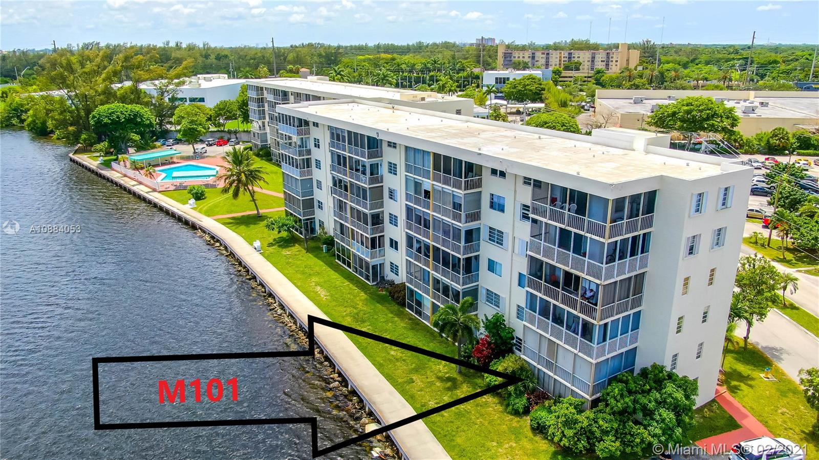 2910  Point East Dr #M101 For Sale A10884053, FL