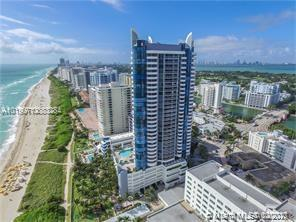 6301  Collins Ave #1601 For Sale A10883284, FL