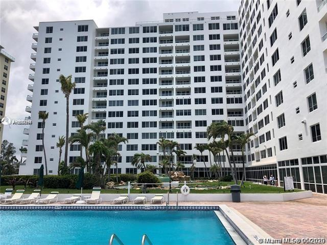 5005  Collins Ave #604 For Sale A10884298, FL