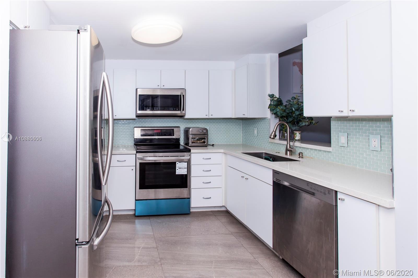1250 S Miami Ave #1009 For Sale A10880606, FL