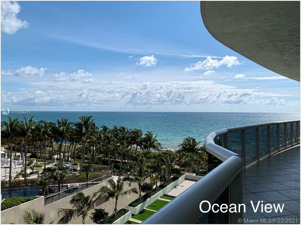 9601  COLLINS AVE #703 For Sale A10884411, FL