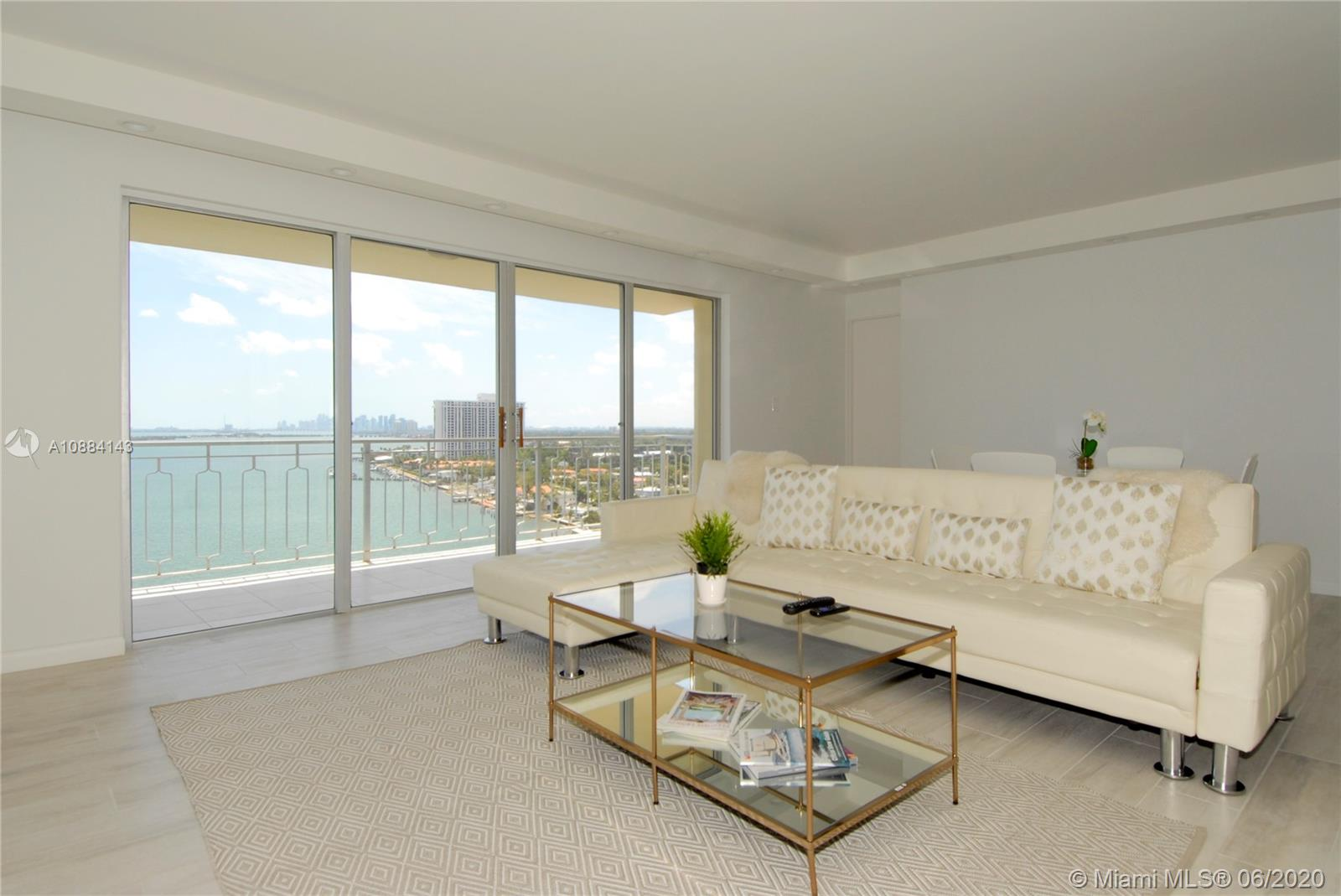 11111  Biscayne Blvd #1605 For Sale A10884143, FL