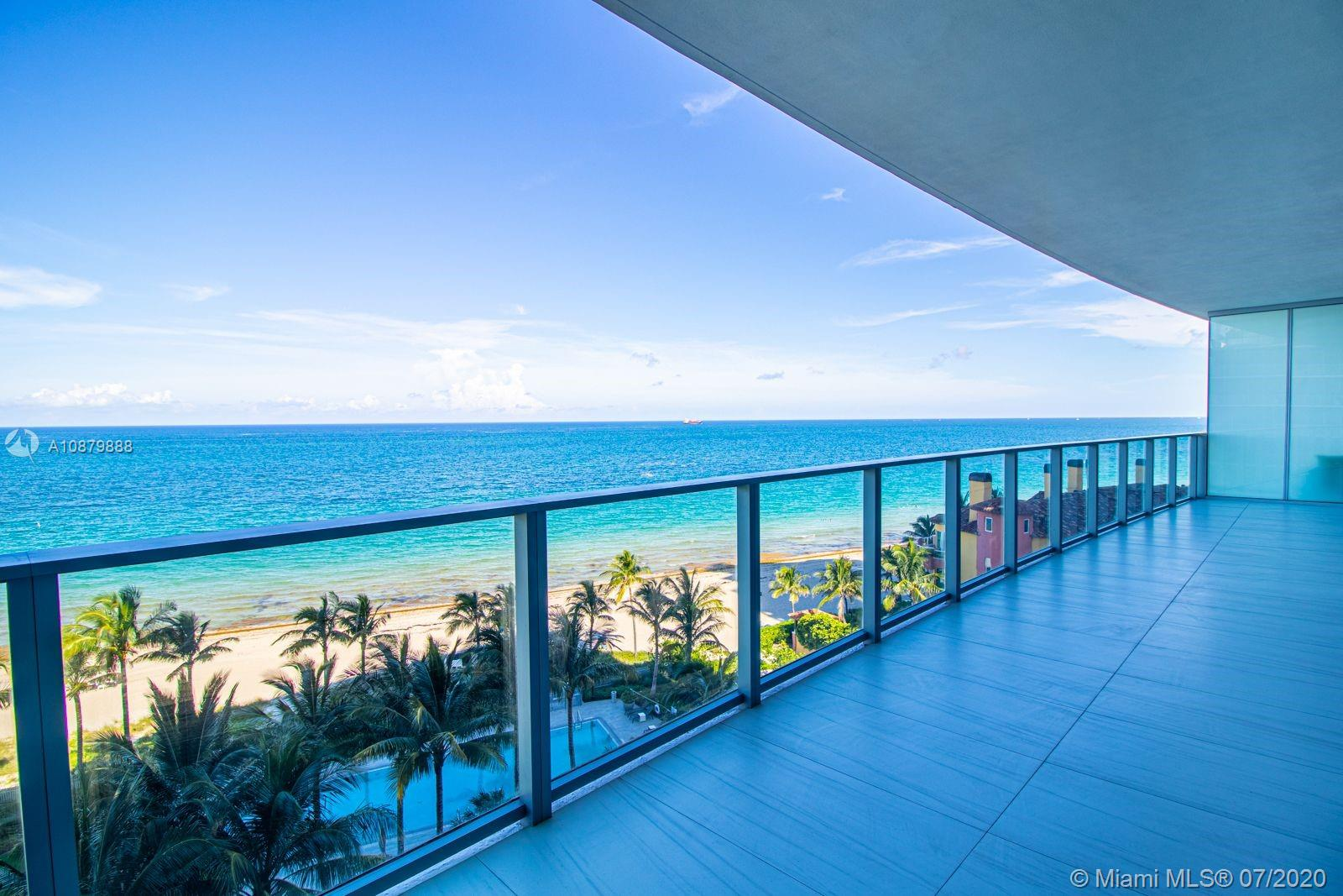 2200 N Ocean Blvd #S702 For Sale A10879888, FL