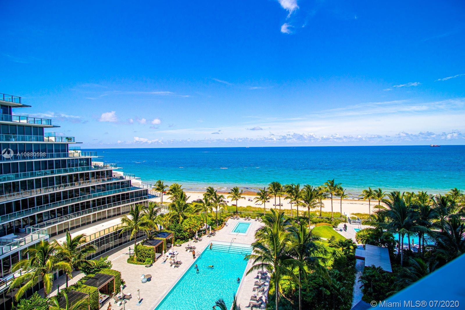 2200 N Ocean Blvd S705, Fort Lauderdale, FL 33305