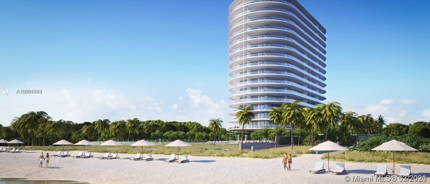 8701  Collins Ave #703 For Sale A10881113, FL