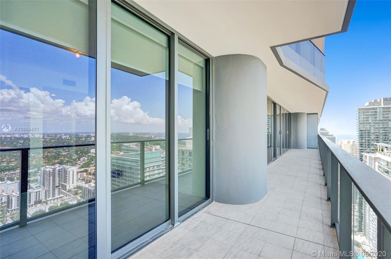 1000  Brickell Plz #4710 For Sale A10884471, FL