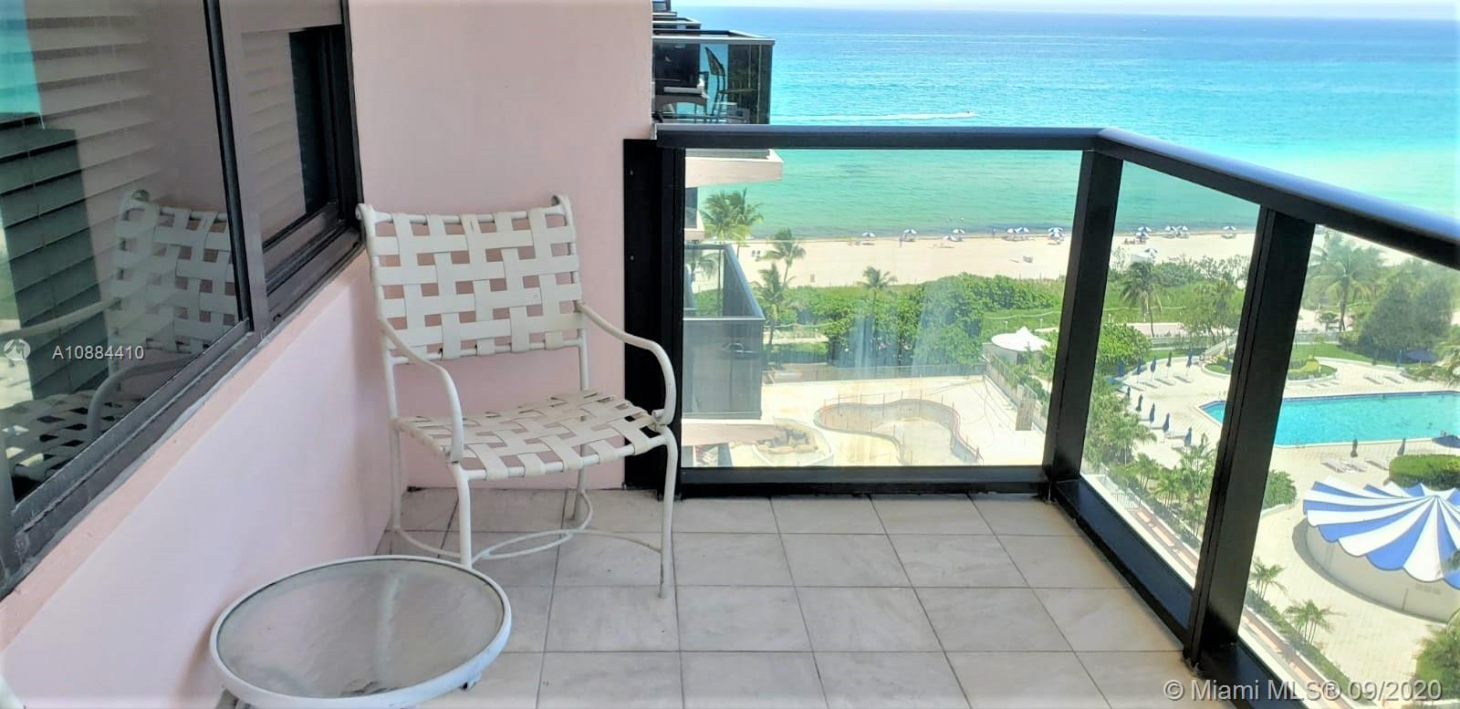 5225  Collins Ave #1509 For Sale A10884410, FL