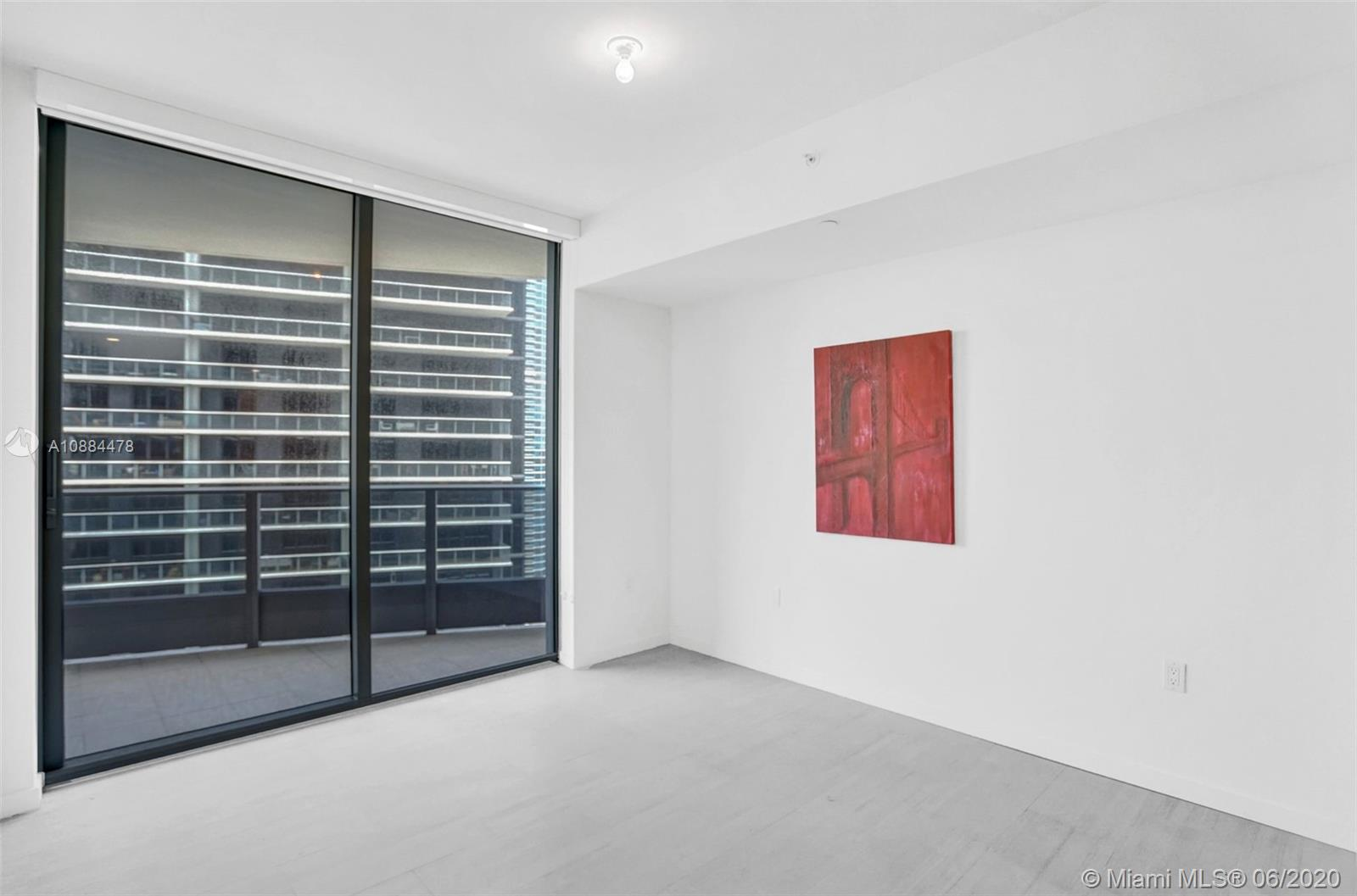 1000  Brickell Plz #3809 For Sale A10884478, FL