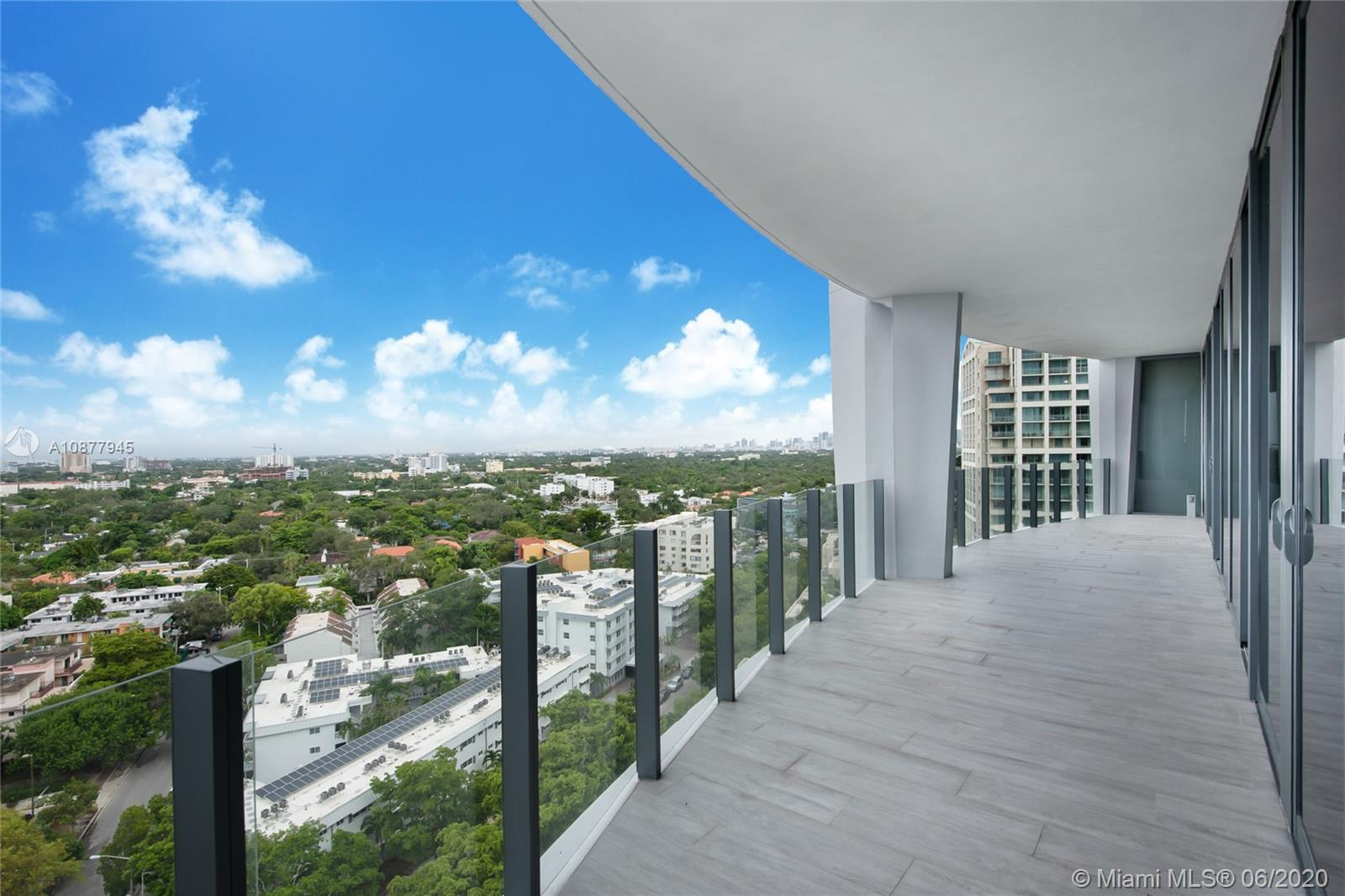 2831 S Bayshore Drive #1606 For Sale A10877945, FL