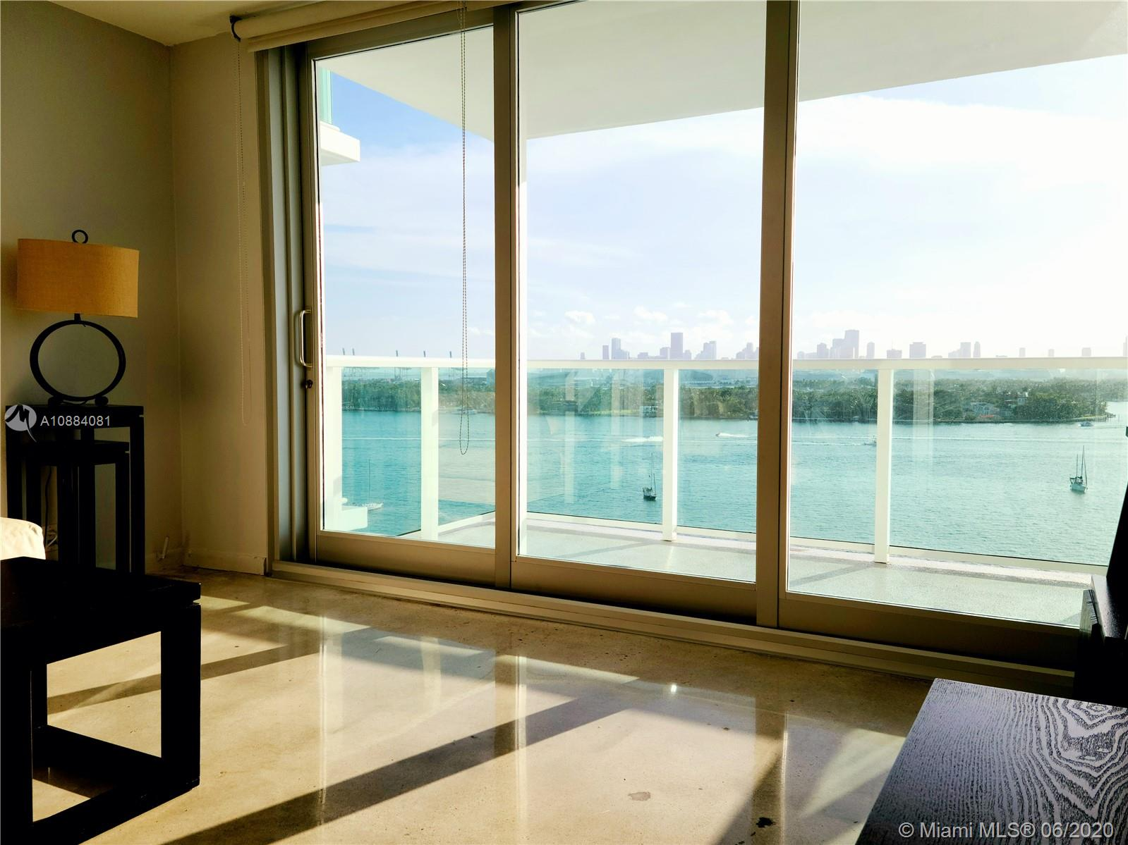 1000  West Ave #1217 For Sale A10884081, FL