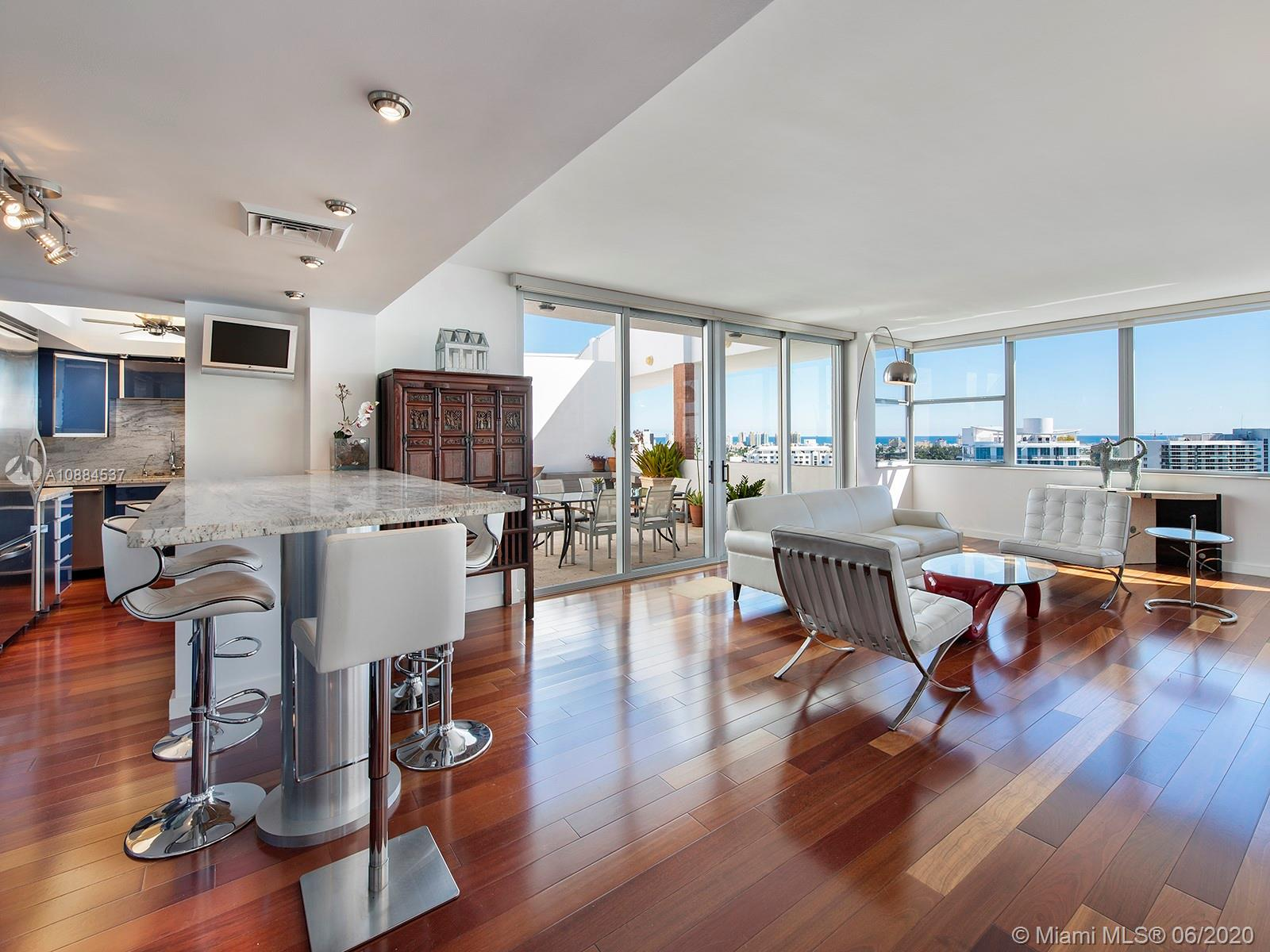 20  Island Ave #1602 For Sale A10884537, FL