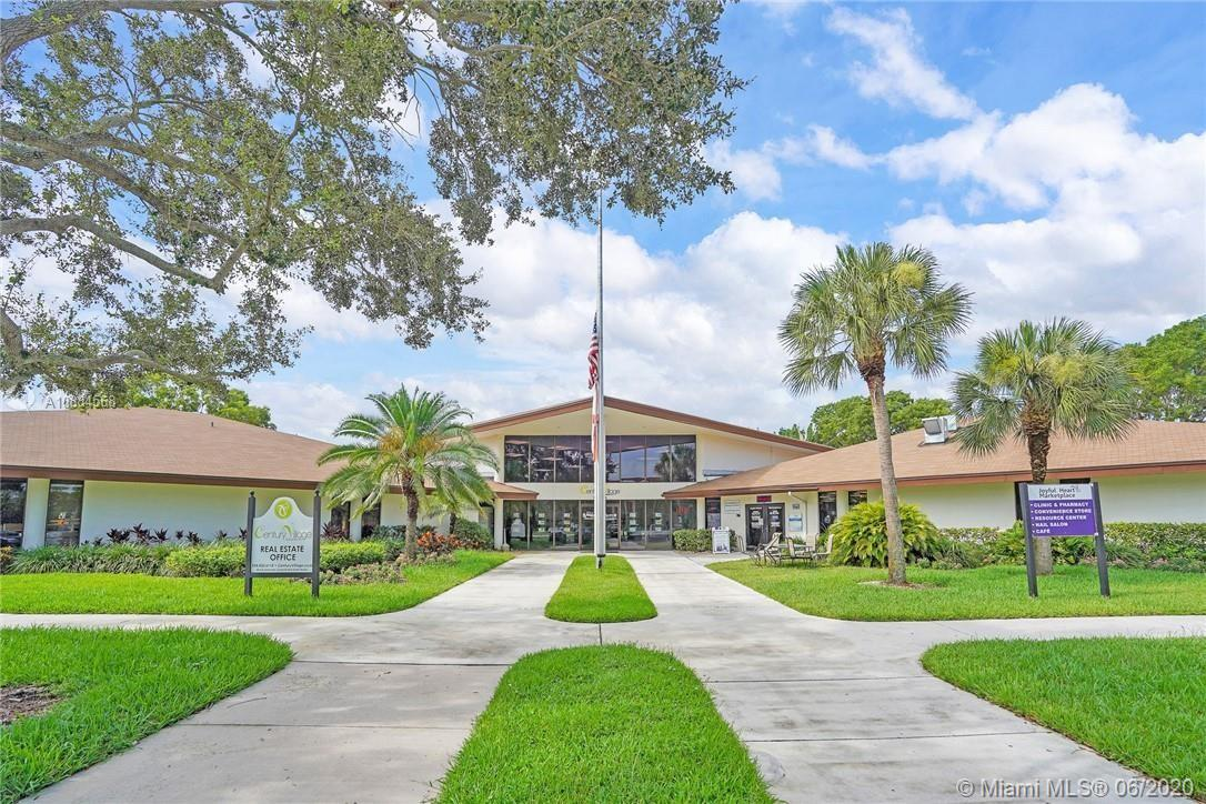 150 SW 134th Way #103R For Sale A10884568, FL