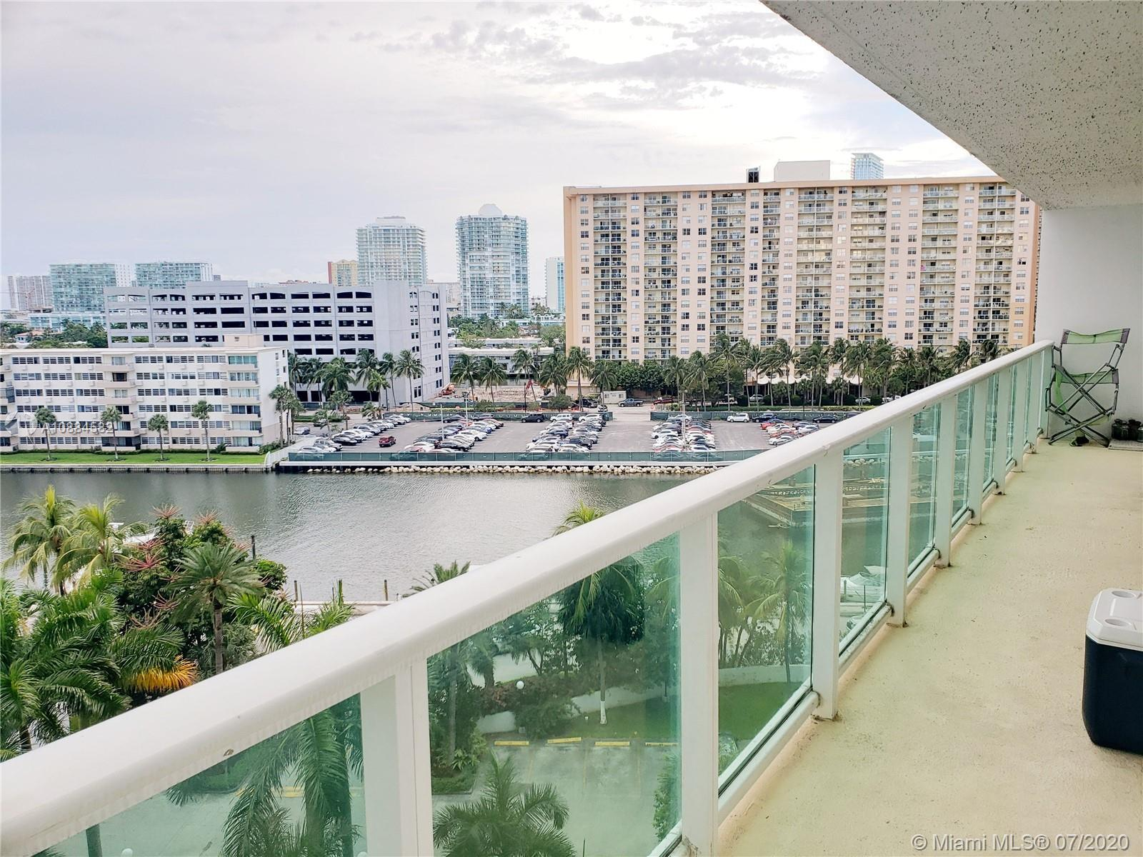 100  Bayview Dr #803 For Sale A10884582, FL