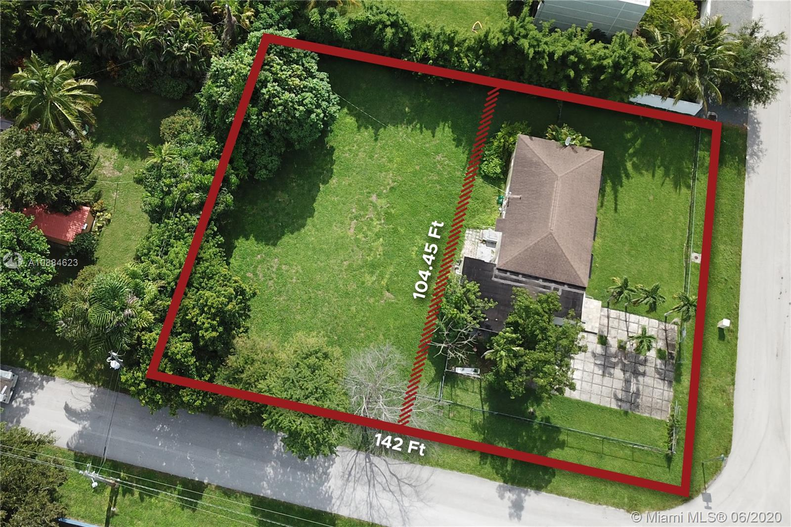 Undisclosed For Sale A10884623, FL