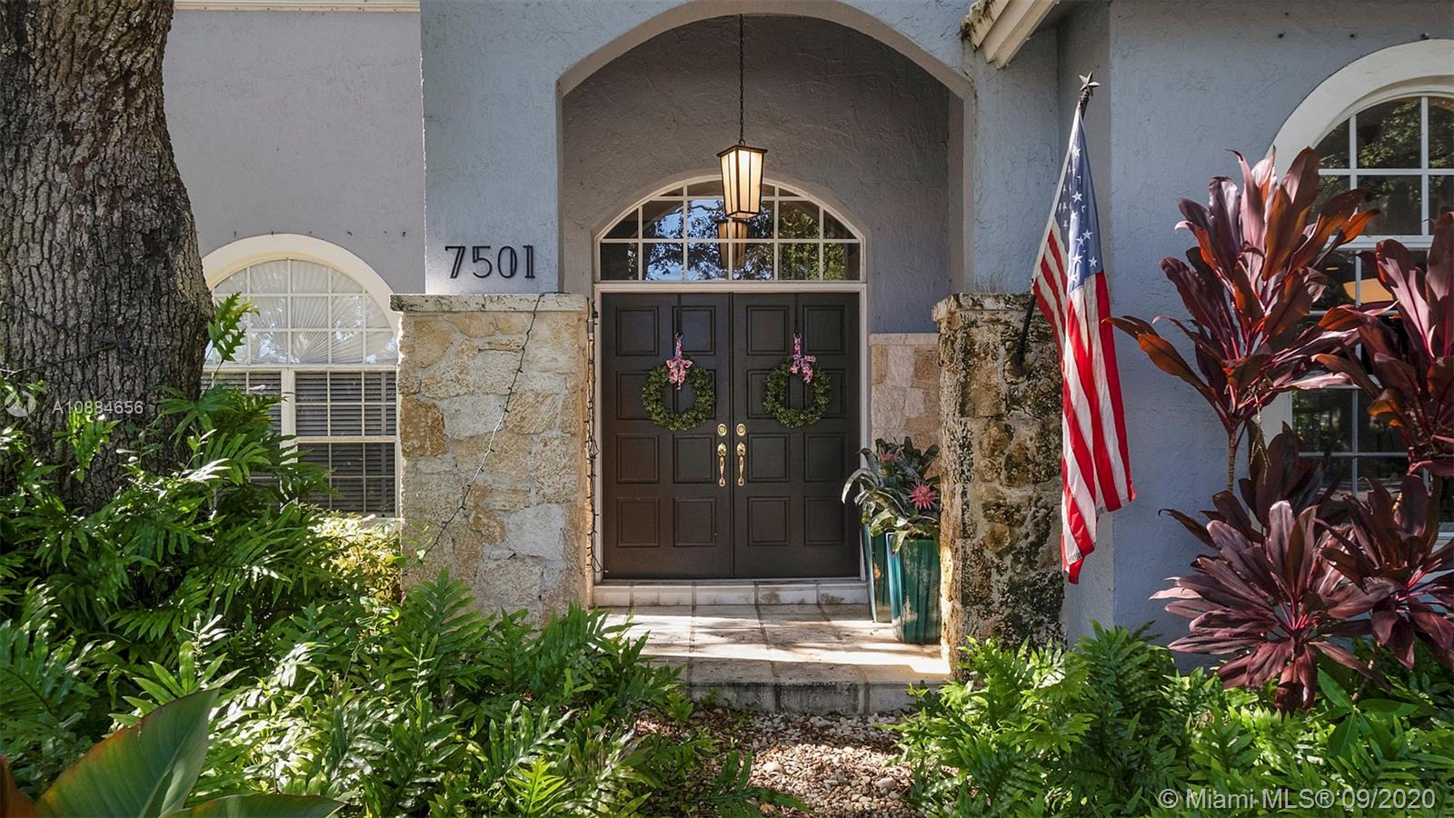 7501 SW 168 St  For Sale A10884656, FL