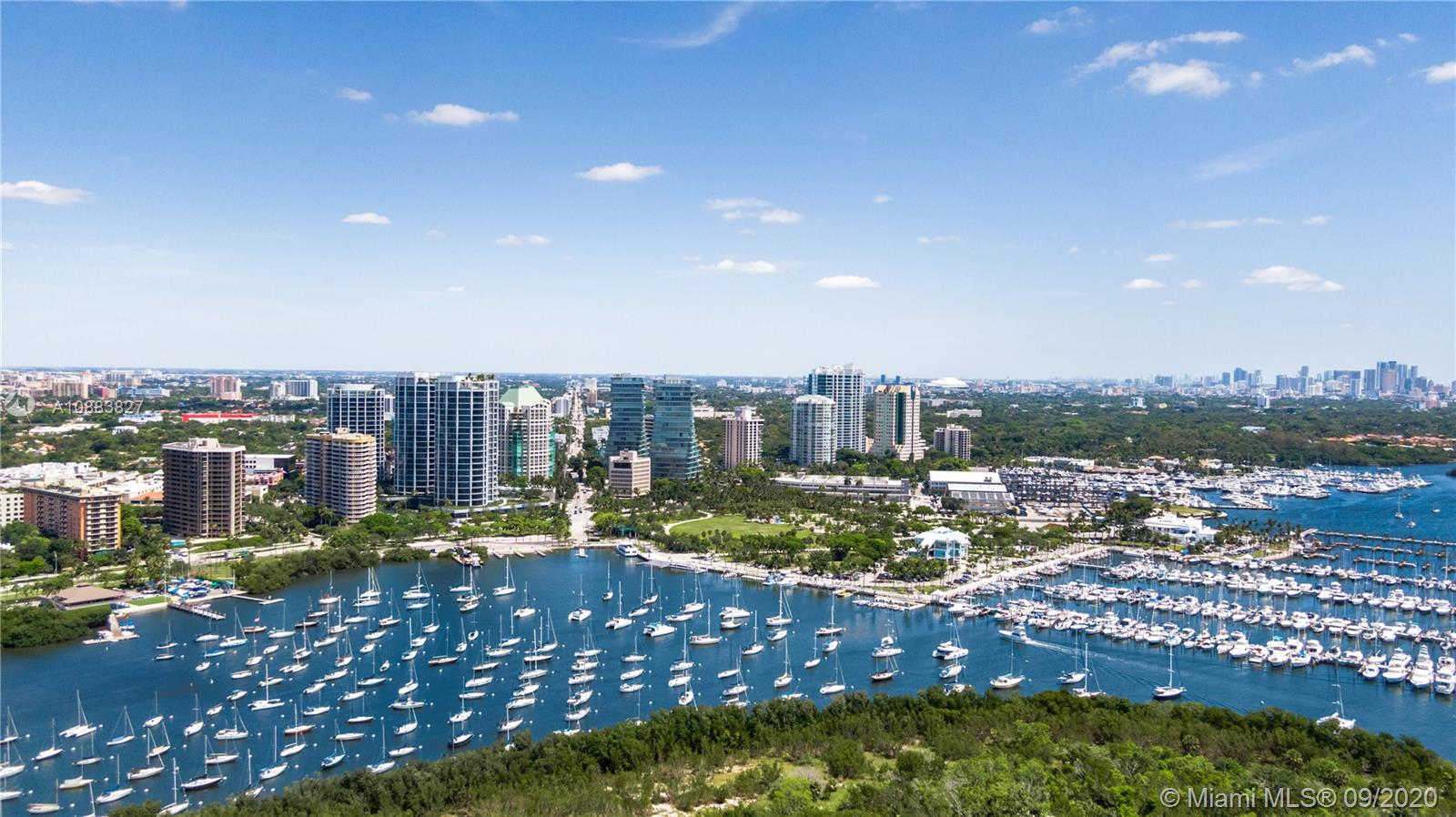 2831 S Bayshore Dr #503/04 For Sale A10883827, FL