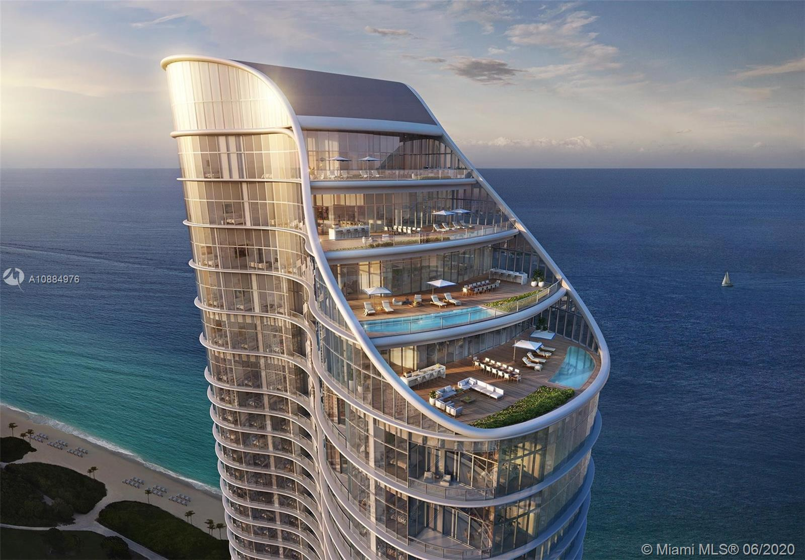 Beautiful unit in Ritz Carlton Sunny Isles with split floor plan, two bedroom plus den with incredible ocean views, 10ft ceilings, great kitchen and beautiful bathrooms. The unit has 1,750 sqft of living area and 1,995 sqft of total area. Building has every amenity you can think of, exquisitely designed by Michele Bönan. Building amenities include: 24 hour Security, Movie theater, Oceanfront Gym and Spa, Wine lounge, Cigar lounge, Game room, Pools and Beach Club.