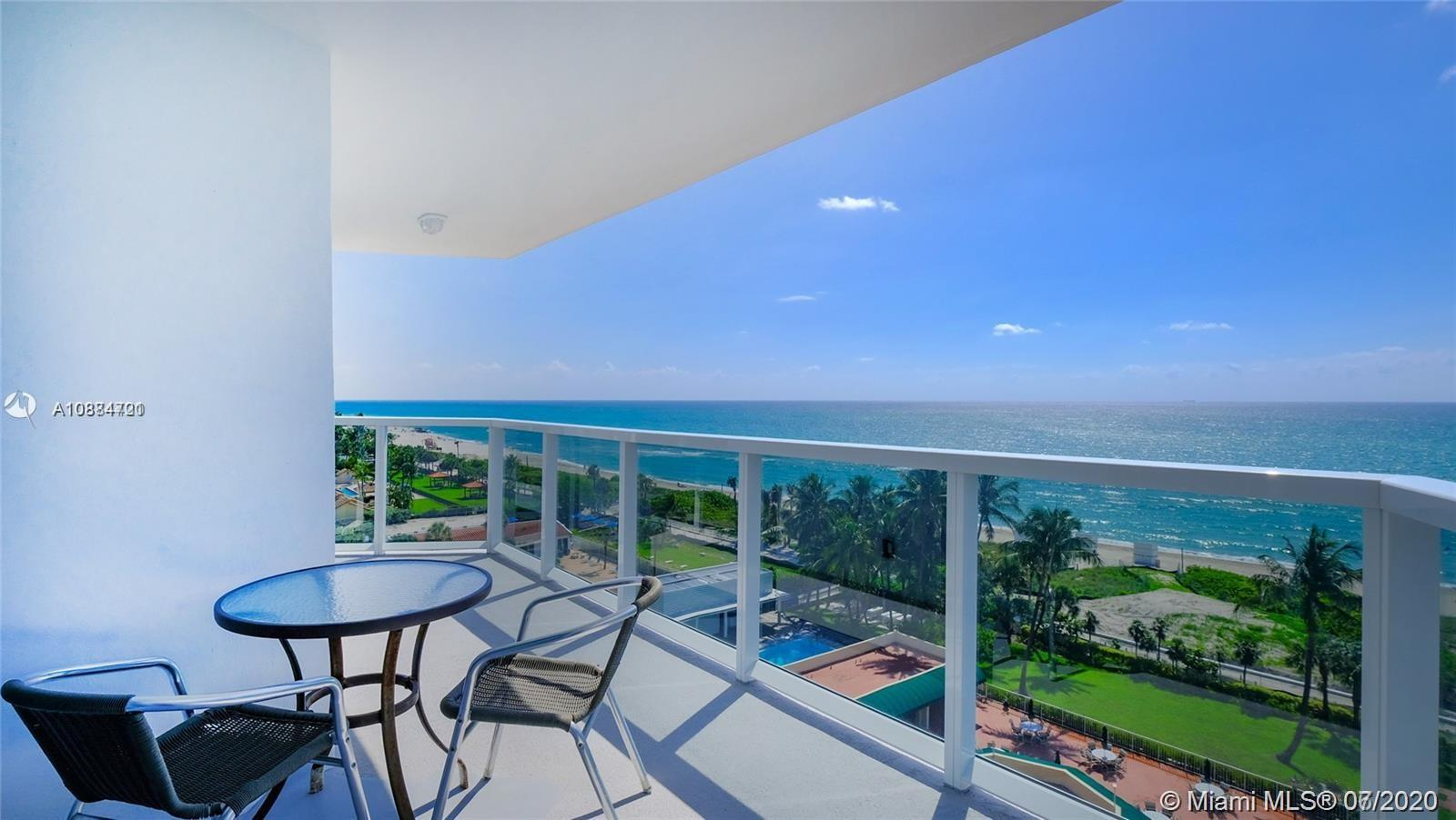 2401  Collins Ave #1002 For Sale A10884721, FL
