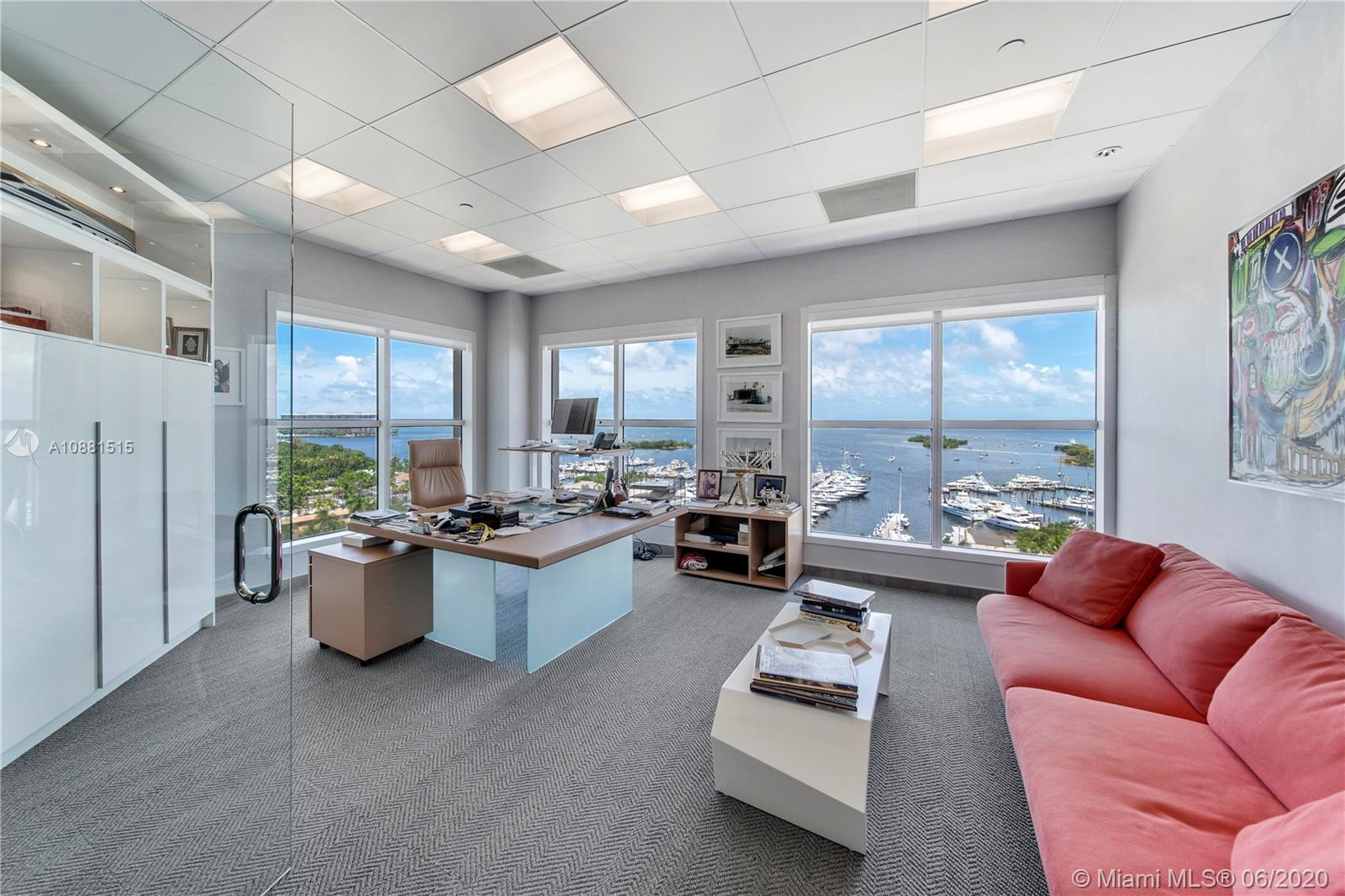 2601 S Bayshore Dr #1110 For Sale A10881515, FL