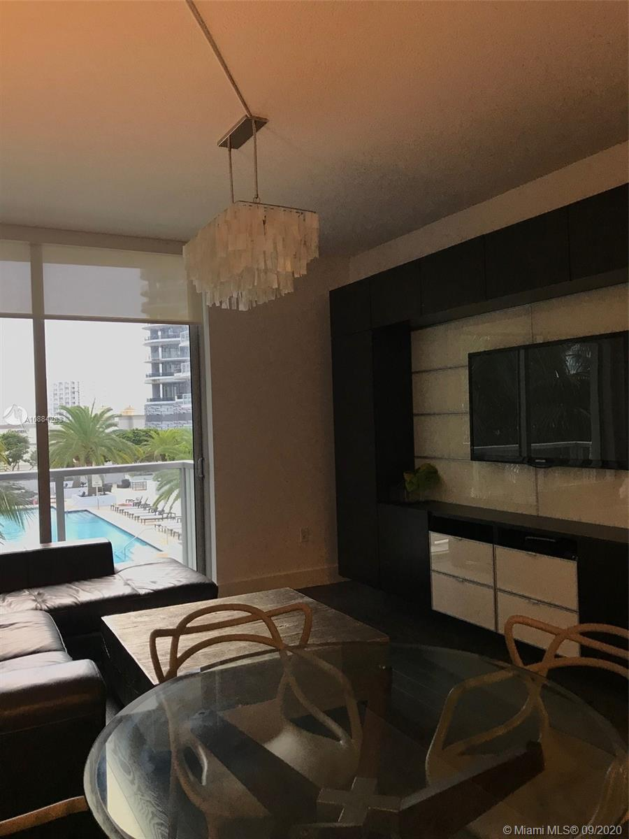 2 Bed/2 Bath, Fully Furnished, in the Heart of Brickell,