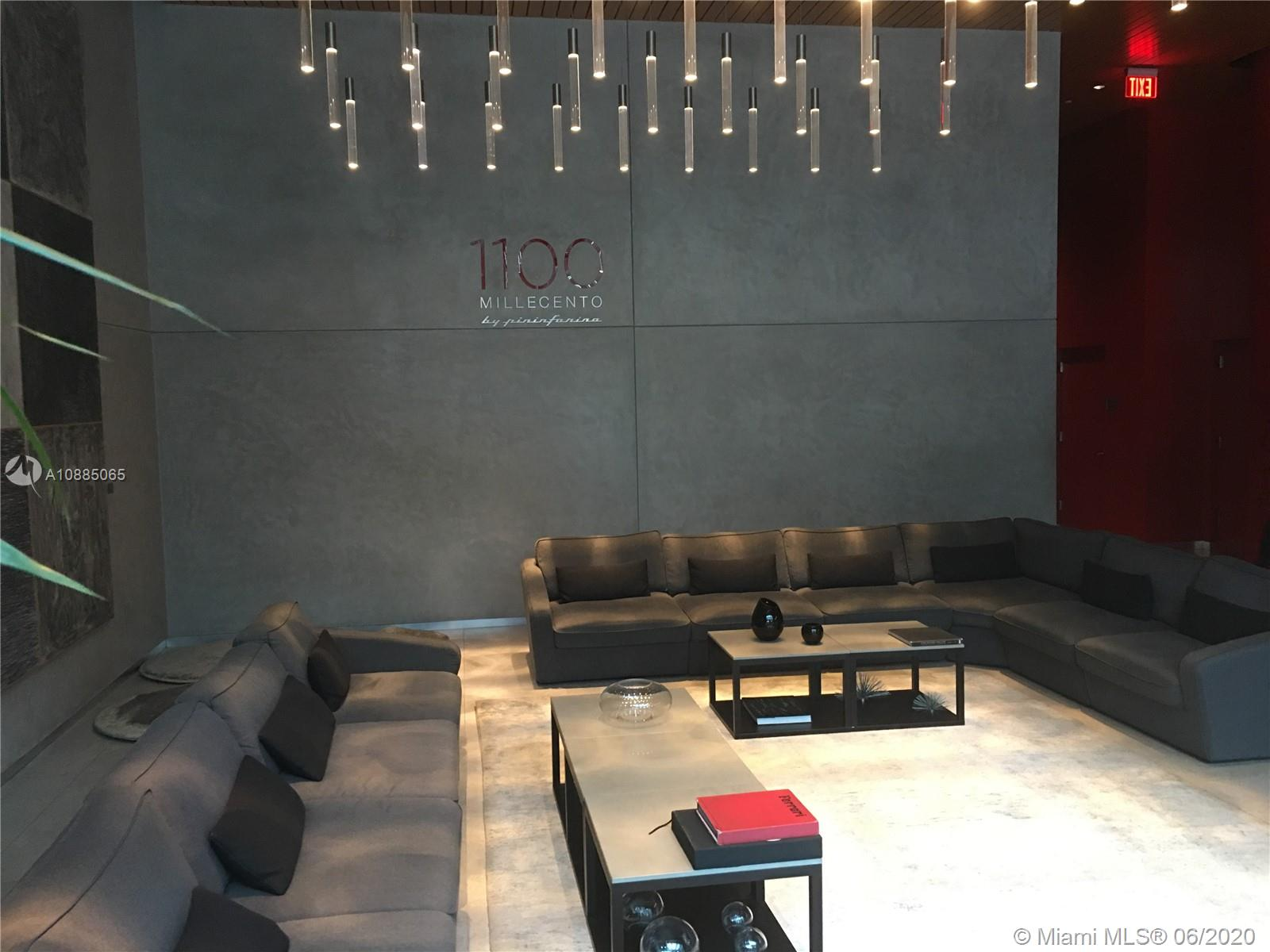 BRAND NEW STUDIO IN THE HEART OF BRICKELL. ENJOY ONE OF A KIND NEW PIRINFARINA DESIGN BUILDING. GREAT AMENITIES. STEPS FROM SHOPS AND RESTAURANTS.