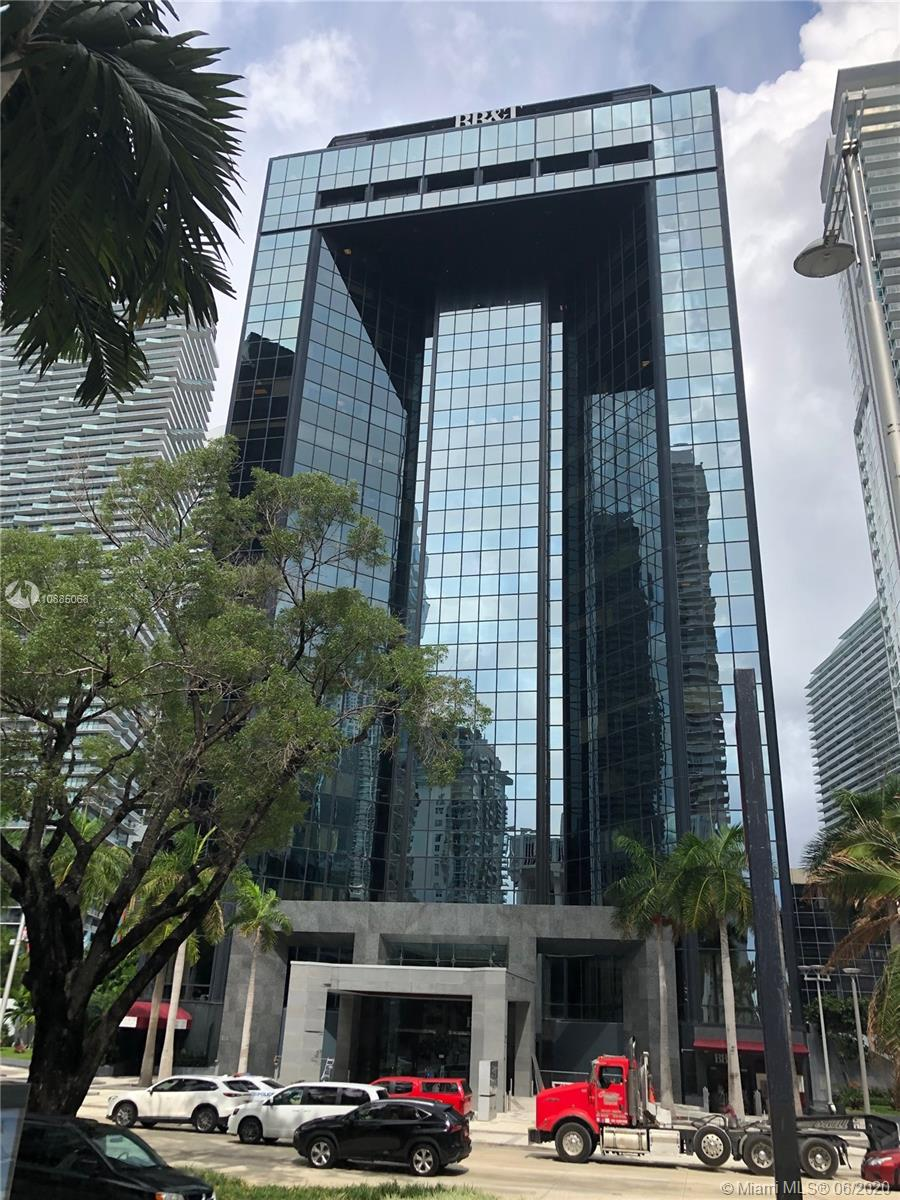1200  Brickell Ave #740-A For Sale A10885068, FL