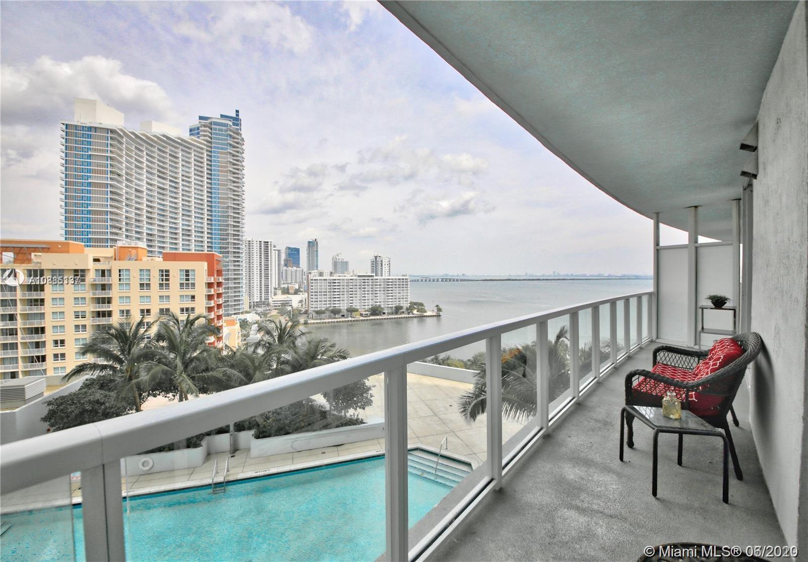 1900 N Bayshore Dr #1406 For Sale A10885137, FL