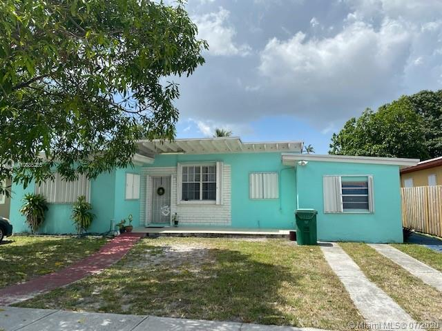400 NW 111th St  For Sale A10885205, FL