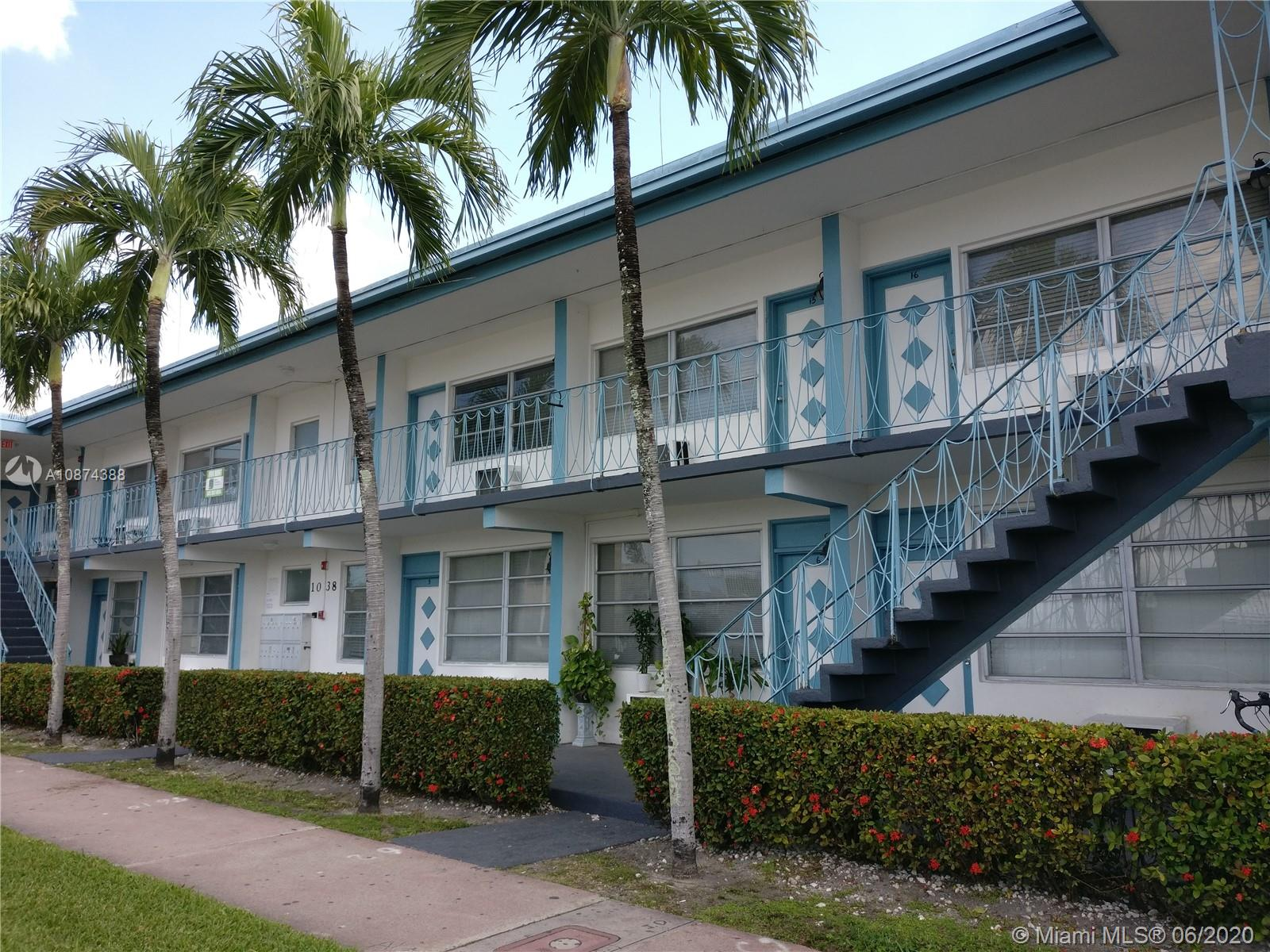 1038  11 ST #12A For Sale A10874388, FL