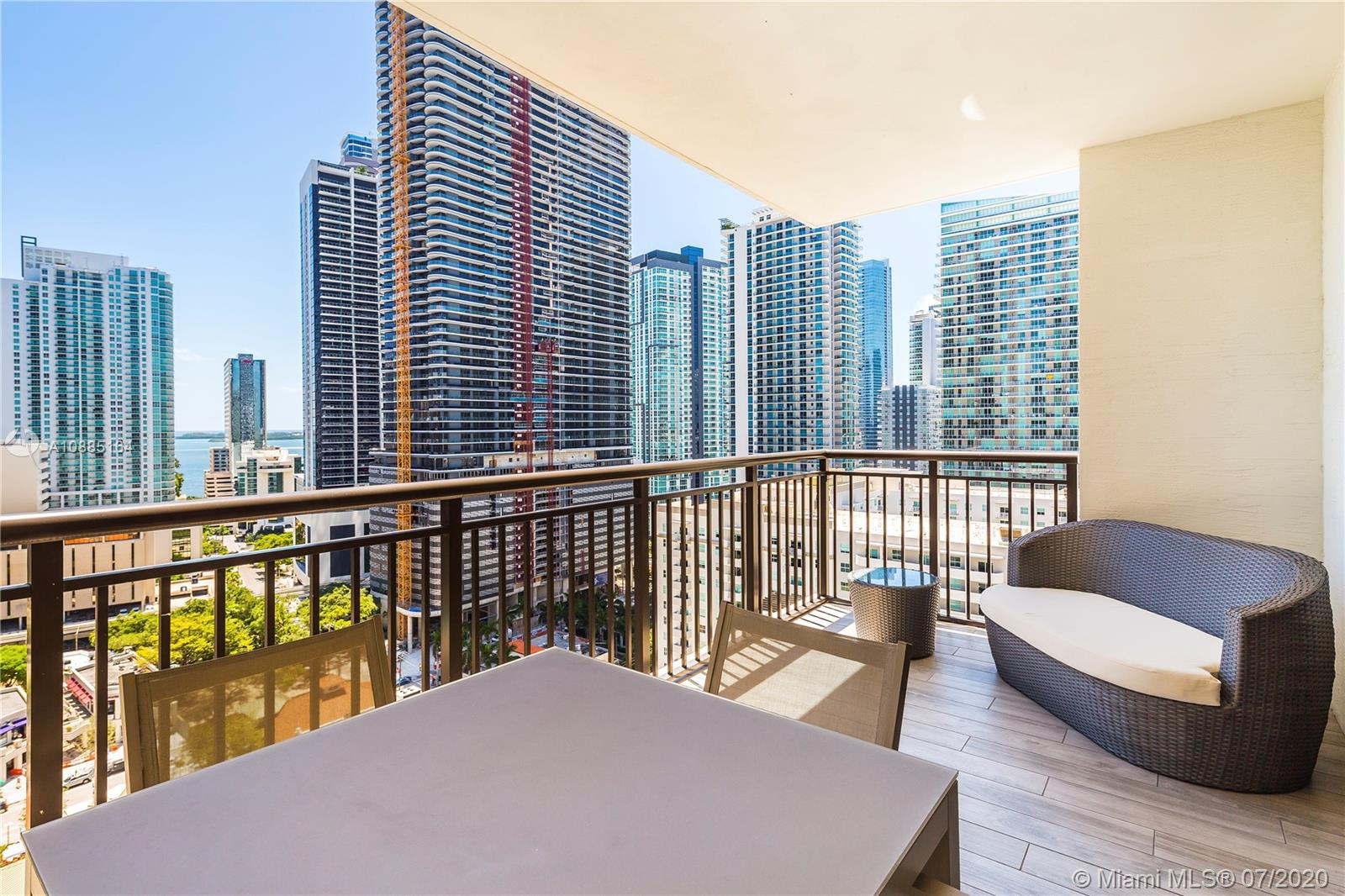 999 SW 1st Ave #2017 For Sale A10885164, FL