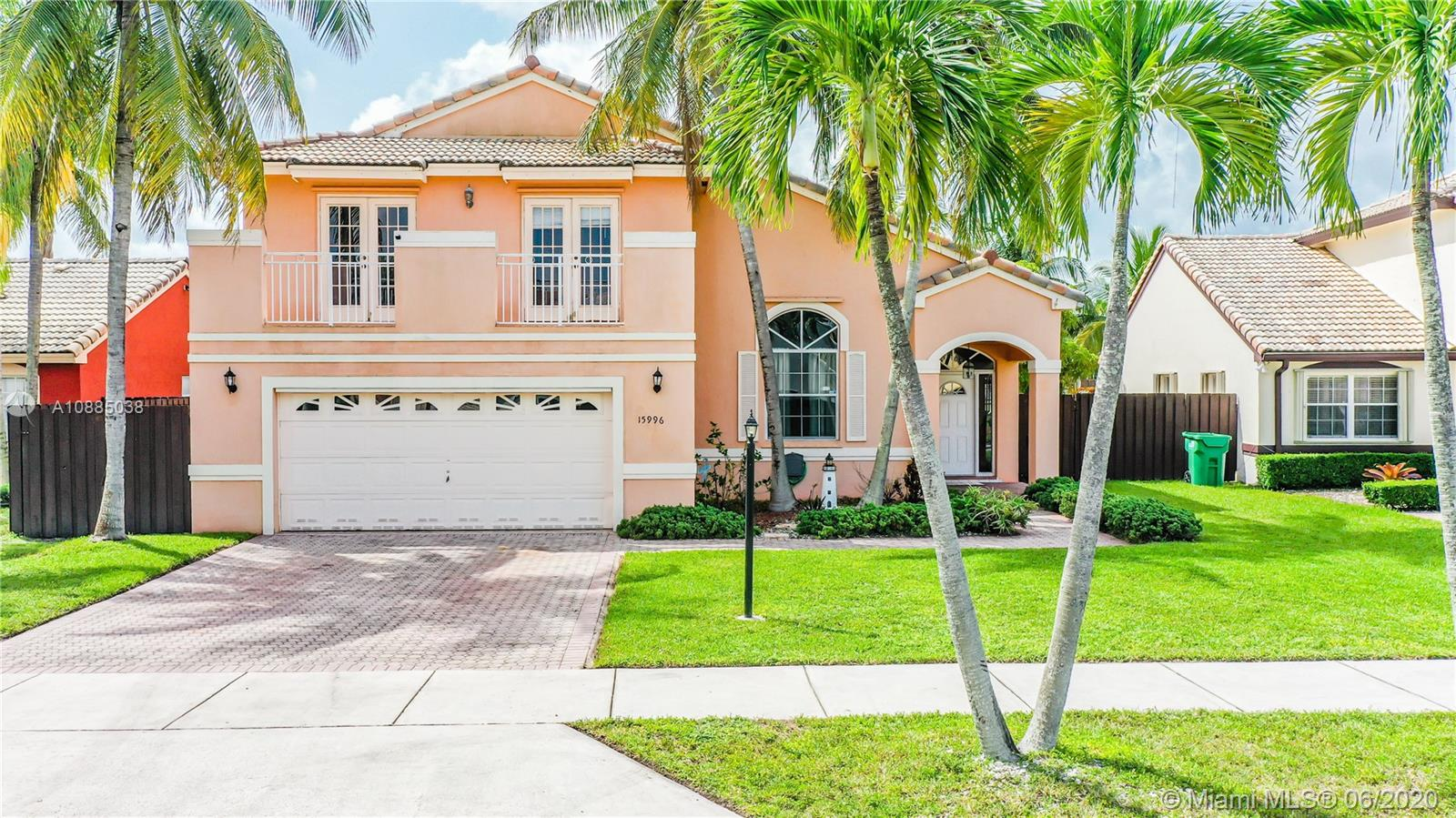 15996 SW 83rd Ter  For Sale A10885038, FL