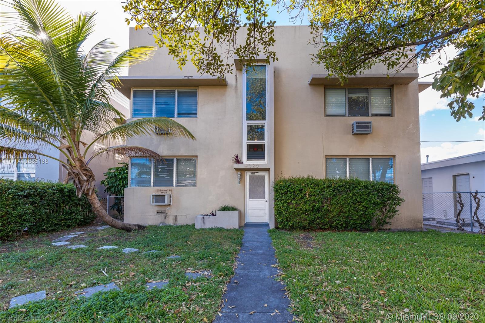 8020  Abbott Ave #5 For Sale A10885188, FL