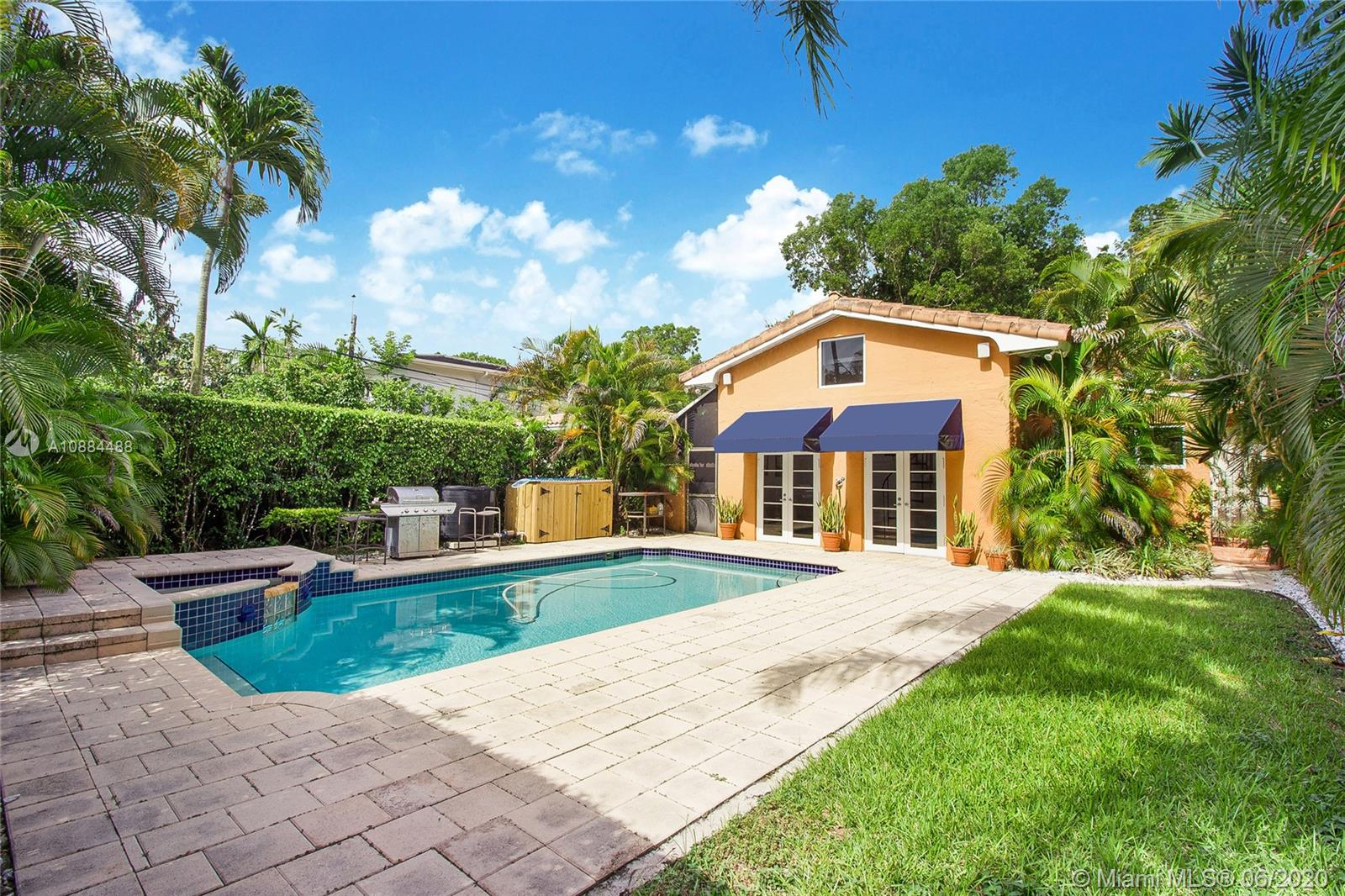 1403  Madrid St  For Sale A10884488, FL