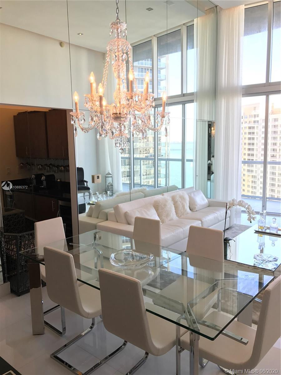 465  Brickell Ave #2805 For Sale A10885372, FL
