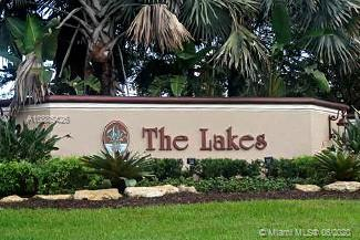 Unique home in The Lakes, spectacular lake view, Nice open kitchen with granite counter top and stain steel appliances,spacious rooms like no others. Big back yard with pool and lake view for entertainment. This is a must see! Ready to move in. Easy to show!