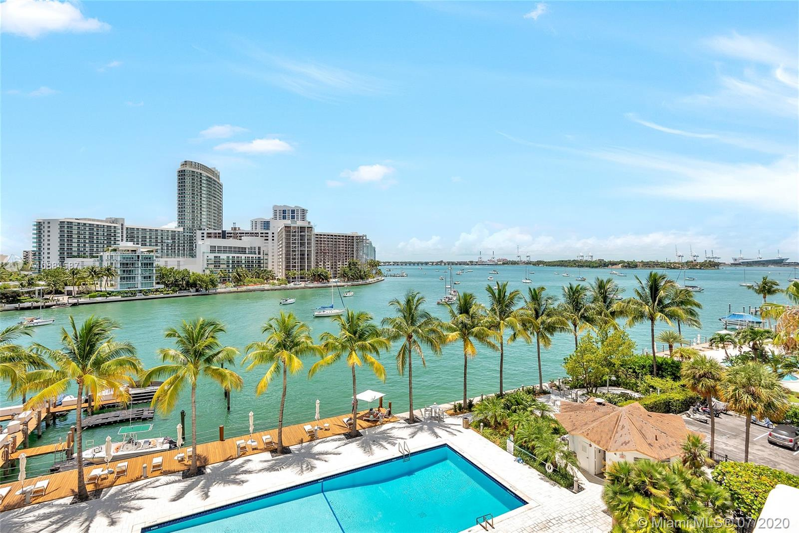 20  Island Ave #516 For Sale A10884587, FL
