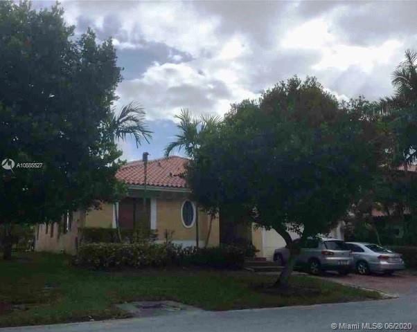 7738 SW 188th Ter  For Sale A10885527, FL
