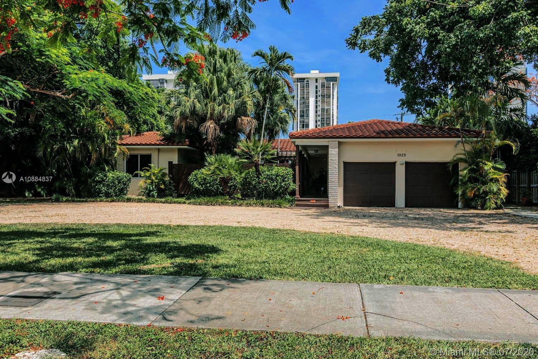 1925 S Miami Ave  For Sale A10884837, FL
