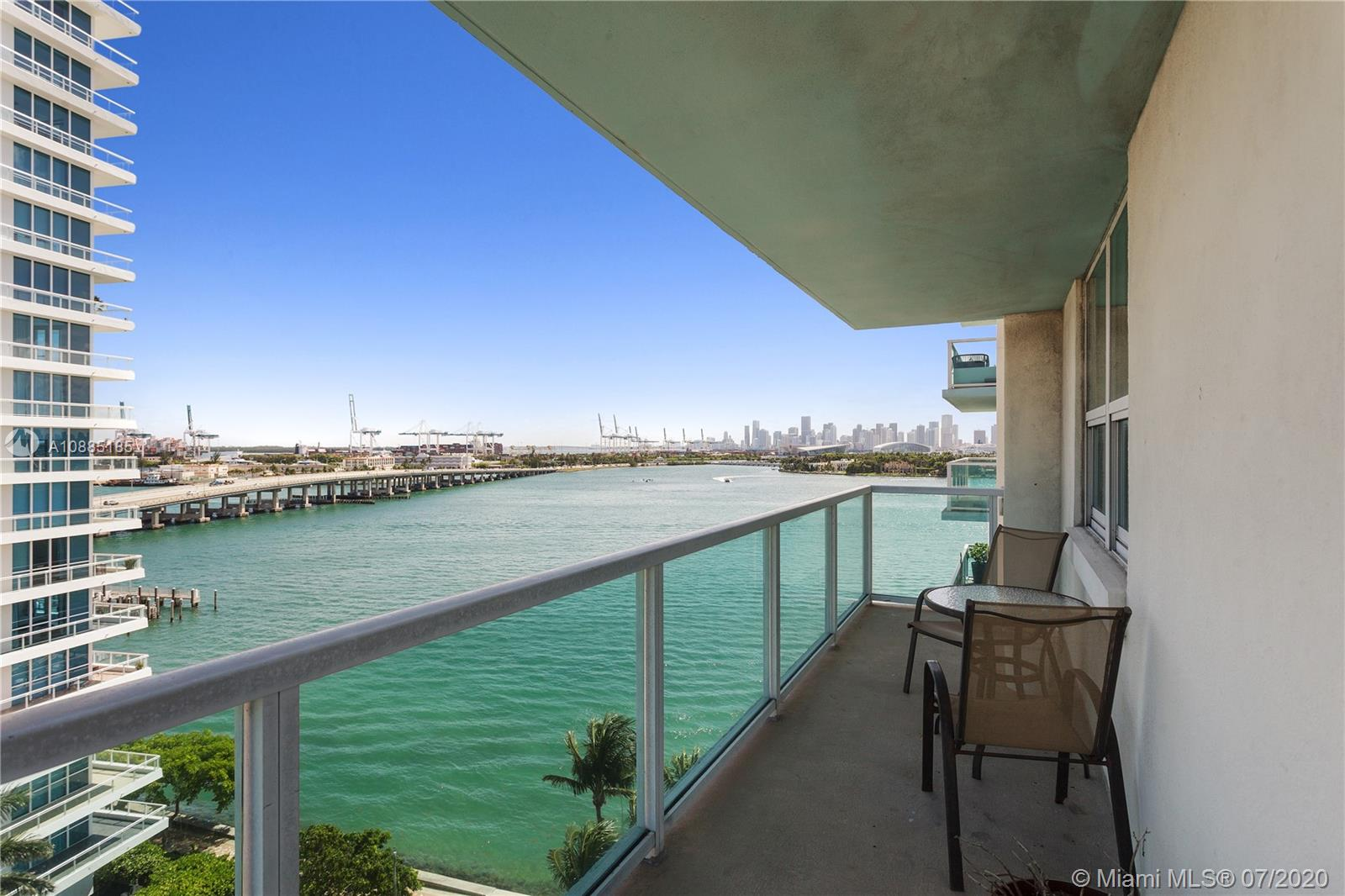 650  West Ave #1002 For Sale A10885185, FL