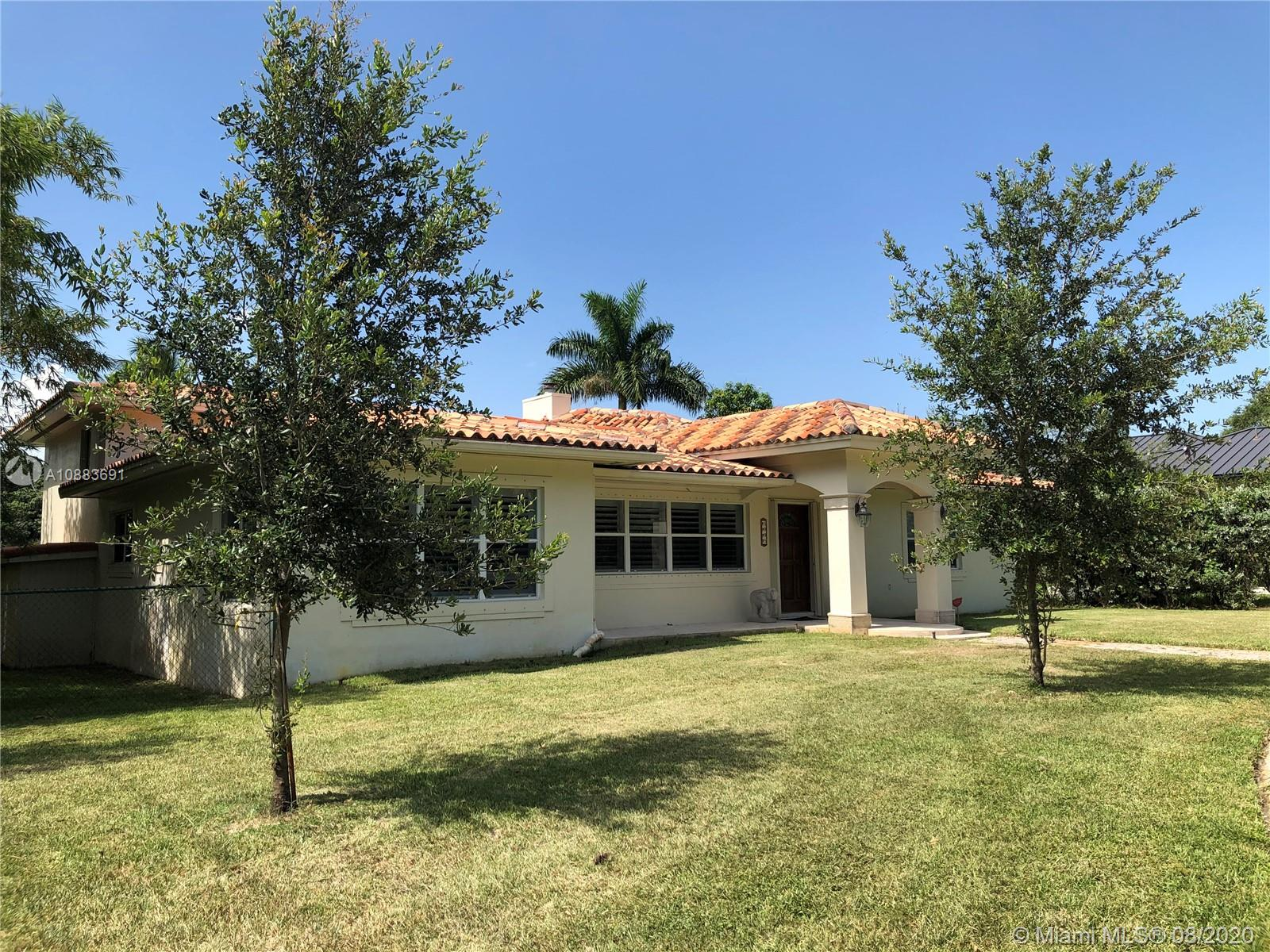 5995 SW 91st St  For Sale A10883691, FL