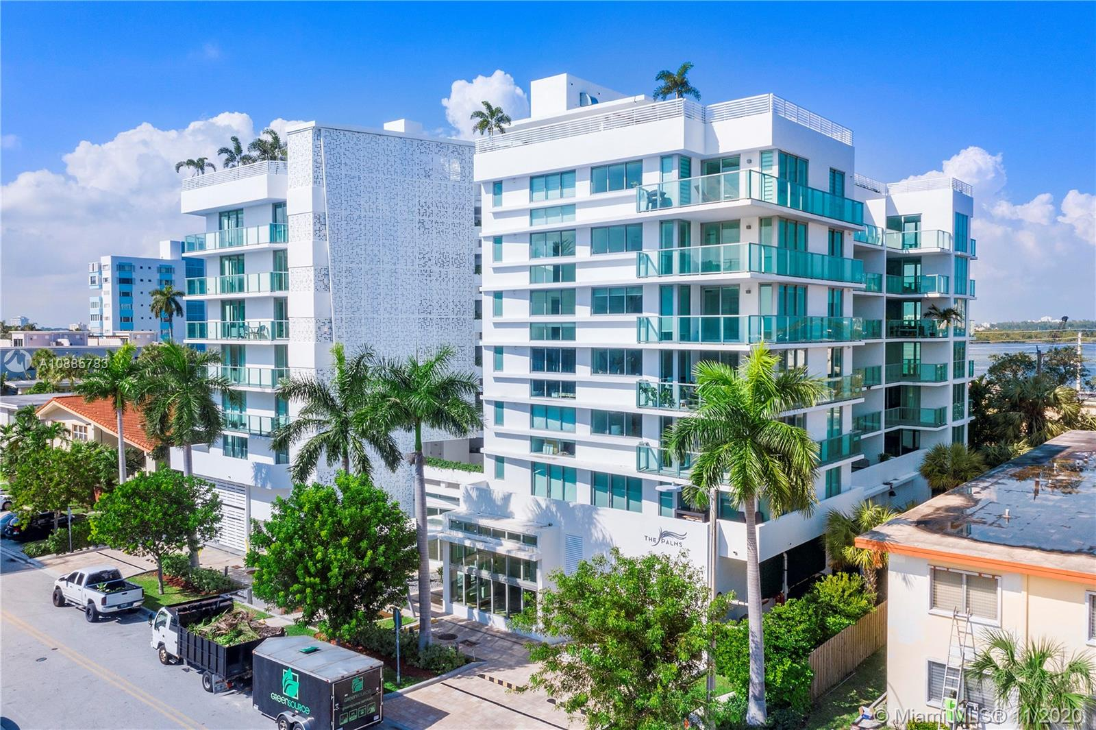 1133  102nd St #605 For Sale A10885783, FL