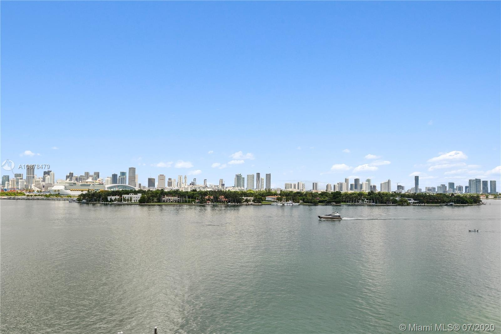 520  West Ave #704 For Sale A10878479, FL